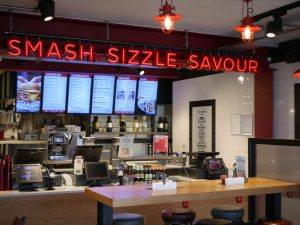 Smashburger Brighton North Street